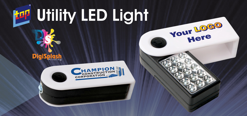 Utility LED Light